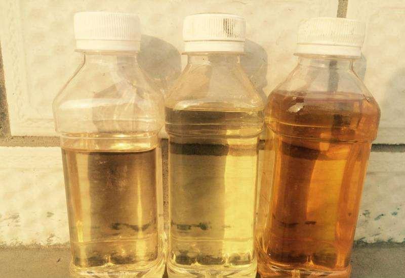 环保燃料油