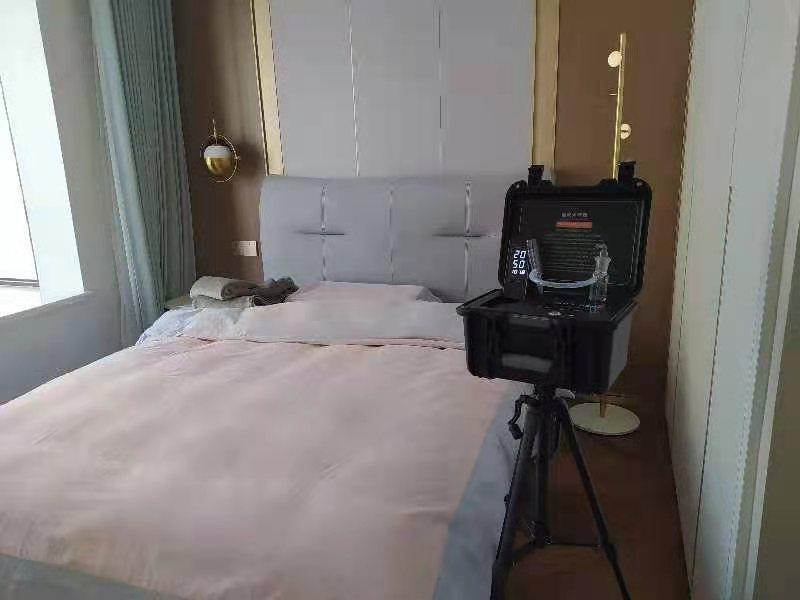 室內甲醛檢測
