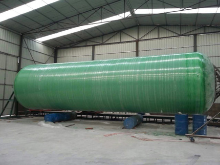 兰州玻璃钢化粪池