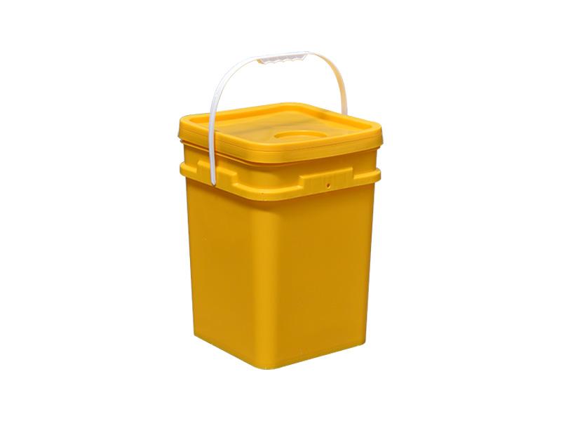 塑料桶的用途有哪些