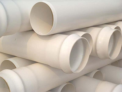 兰州PVC管材
