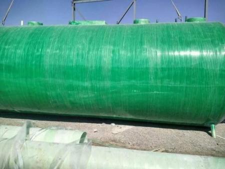 兰州玻璃钢一体化污水处理设备