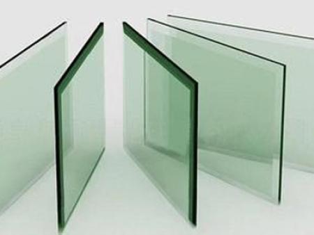 兰州钢化玻璃