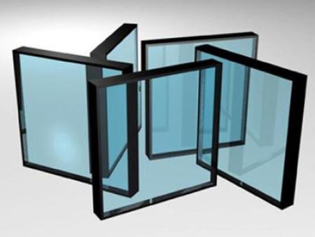 兰州中空玻璃