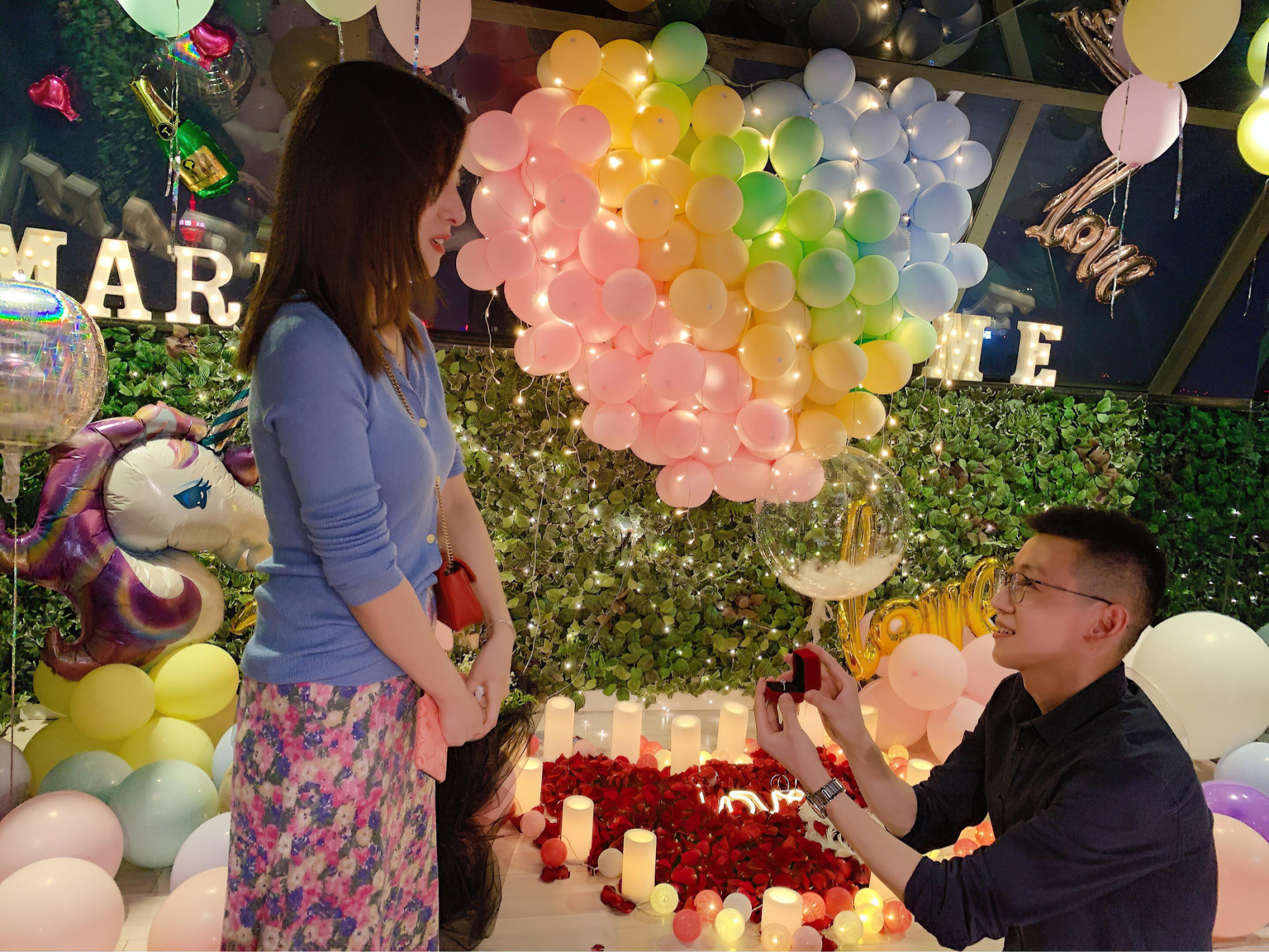 沈阳求婚策划